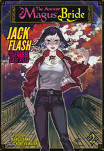 Ancient Magus' Bride: Jack Flash and the Faerie Case Files (TPB) nr. 2.