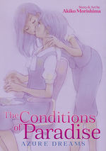 Conditions of Paradise, The (TPB) nr. 3: Azure Dreams (Yuri).