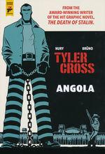 Hard Case Crime (HC): Tyler Cross: Angola.