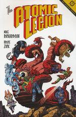 Atomic Legion (TPB): Atomic Legion, The.