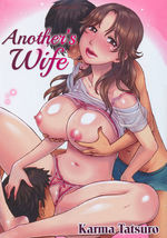 Another's Wife (TPB): Another's Wife.