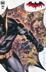Batman (Rebirth) nr. 100.