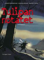 Mortensens Mondæne Meritter (Album) nr. 6: Tulipan notatet.
