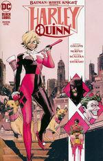 Batman: White Knight (2017): Batman: White Knight Presents - Harley Quinn  - Book One.