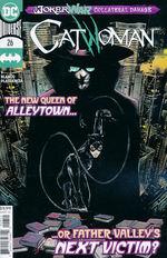 Catwoman vol. 4 (2018) nr. 26.