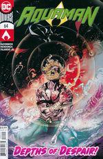 Aquaman (Rebirth) nr. 64.