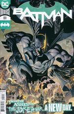 Batman (Rebirth) nr. 101.
