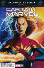 Captain Marvel, vol. 10  (2019) nr. 22.