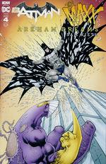 Batman/The Maxx nr. 4.