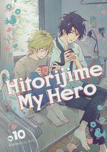 Hitorijime My Hero (TPB) nr. 10: Trouble in Paradise.