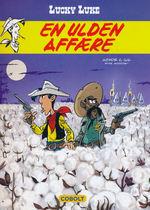 Lucky Luke nr. 80: En ulden affære.