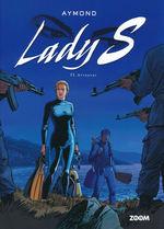 Lady S (Dansk) nr. 11: Attentat.