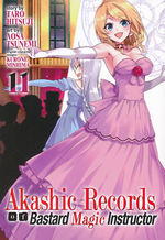 Akashic Records of the Bastard Magical Instructor  (TPB) nr. 11: Deadly Waltz, A.