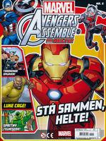 Avengers (Dansk) (Blad) nr. 11.