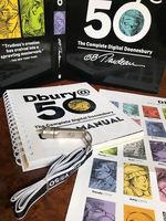 Doonesbury (HC): Dbury@50: The Complete Digital Doonesbury - TILBUD.