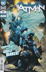 Batman (Rebirth) nr. 102.
