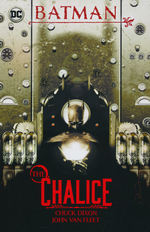 Batman (TPB): Chalice, The.