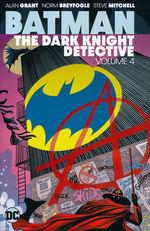 Batman (TPB): Dark Knight Detective, The, Vol. 4:.