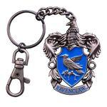 Harry Potter Merchandise: Metal Keychain Ravenclaw 5 cm.