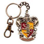 Harry Potter Merchandise: Metal Keychain Gryffindor 5 cm.