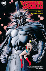 Wonder Woman (TPB): Book Two: Ares Rising.