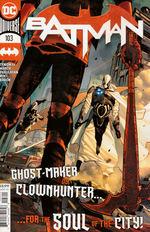Batman (Rebirth) nr. 103.