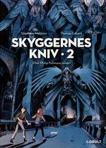 Gyldne kompas, Det (HC) nr. 5: Skyggernes kniv - Bind 2.