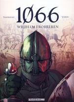 1066 Wilhelm Erobreren (HC): 1066 Wilhelm Erobreren.