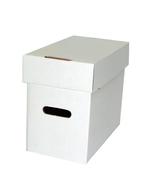ComiCare Kasser: Short Comic Box (1) (Ved postordrebestilling, minimum 5 af gangen).
