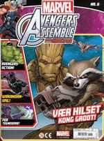 Avengers (Dansk) (Blad) nr. 12.