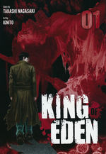 King of Eden (TPB) nr. 1.