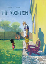 Adoption, The (HC): Adoption, The.