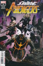 Avengers, Savage (2019) nr. 16.