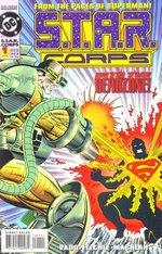 S.T.A.R. Corps (mini-serie på 6 numre) nr. 1.