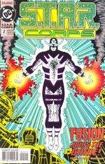 S.T.A.R. Corps (mini-serie på 6 numre) nr. 2.