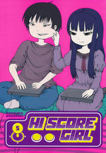 Hi Score Girl (TPB) nr. 5: Wait, You Don't Know What a
