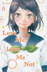 Love Me, Love Me Not (TPB) nr. 6.