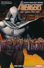 Avengers (TPB): Avengers by Jason Aaron Vol.7: The Age of Khonshu.