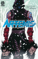 Artemis & The Assassin (TPB): Artemis & The Assassin.