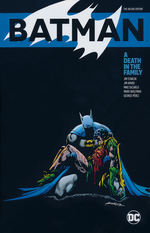Batman (HC): Death in the Family, A - Dlx. Edition.