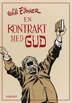 Kontrakt med Gud, En (HC): Kontrakt med Gud, En.