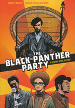 Black Panther Party, The (TPB): Black Panther Party, The.