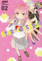 Star-Crossed!! (TPB) nr. 2: Preventive Measures.
