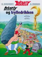 Asterix (2021 Udgave) nr. 2: Asterix og trylledrikken.