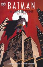 Batman (TPB): Adventure Continues, The.