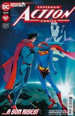 Action Comics nr. 1029.