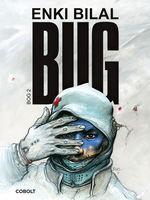 BUG (Dansk) (HC) nr. 2: Bog 2.