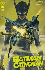Batman/Catwoman (2020) nr. 4.