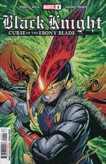 Black Knight: Curse of the Ebony Blade nr. 1.
