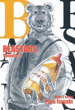 Beastars (TPB) nr. 11.